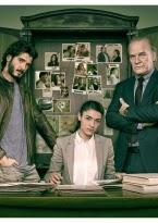 Bajo Sospecha Temporada 1