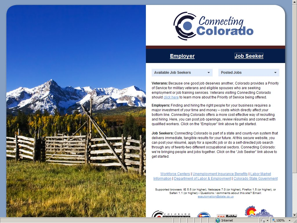 Colorado Energy Careers