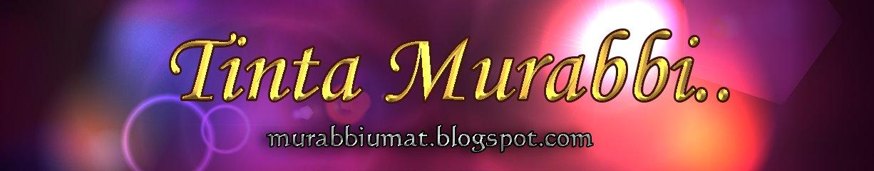 Tinta Murabbi
