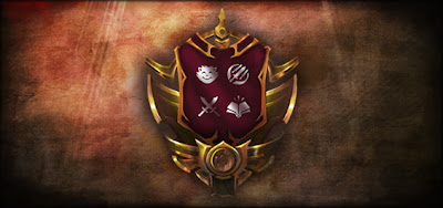 League of legends Honor