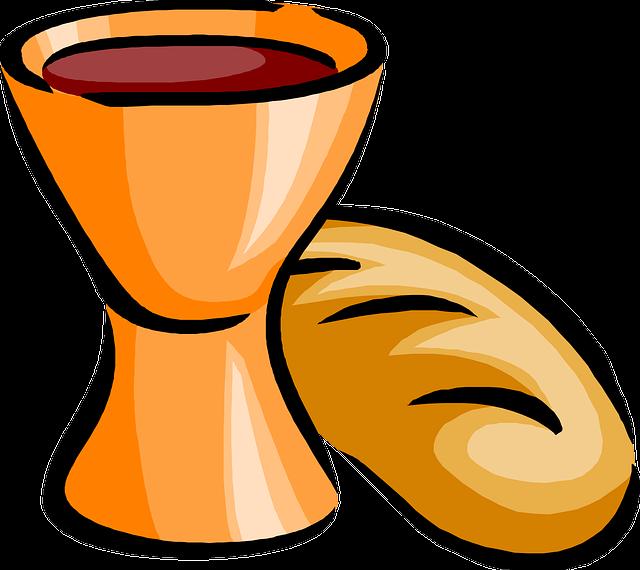 La Sagrada Eucaristía | Espiritualidad y Ciencia GDL