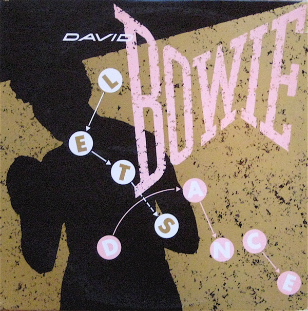 David Bowie - Let's Dance (Club Bolly Mixes)