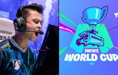 [CS:GO] Stewie2k tiết lộ lý do anh không hài lòng với Fortnite World Cup sau khi tuyển thủ 16 tuổi nhận được giải thưởng 3 triệu đô.