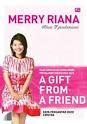 merry riana a gift from a friend rumah buku buku best seller