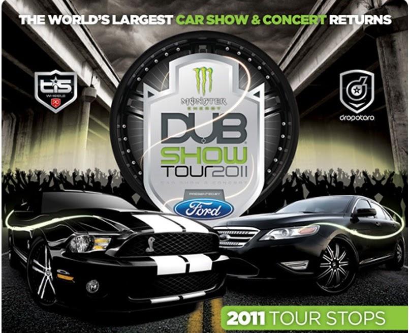 Dub Car Show  Schedule