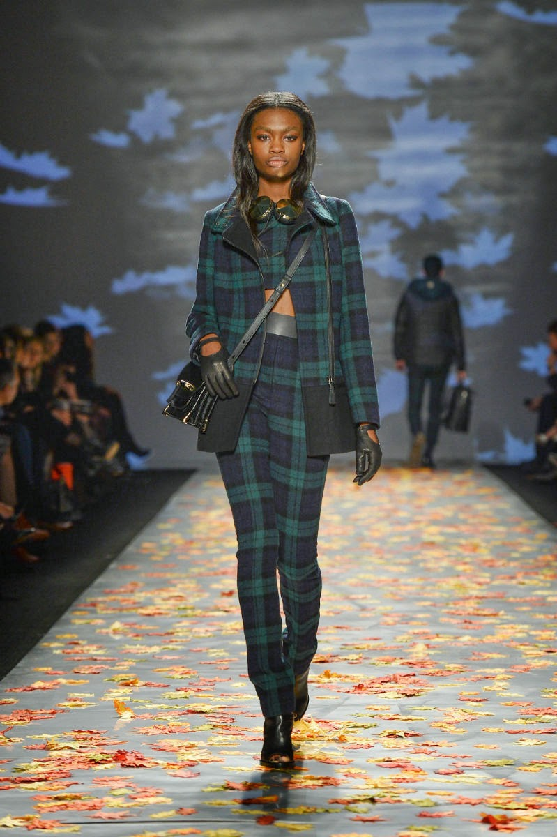 World-MasterCard-Fashion-Week, Toronto, Runway, Mackage, Fall-Winter-2014