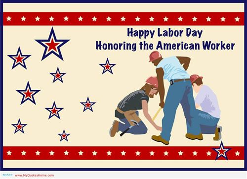 Meaningful Labor Day Pictures And Quotes