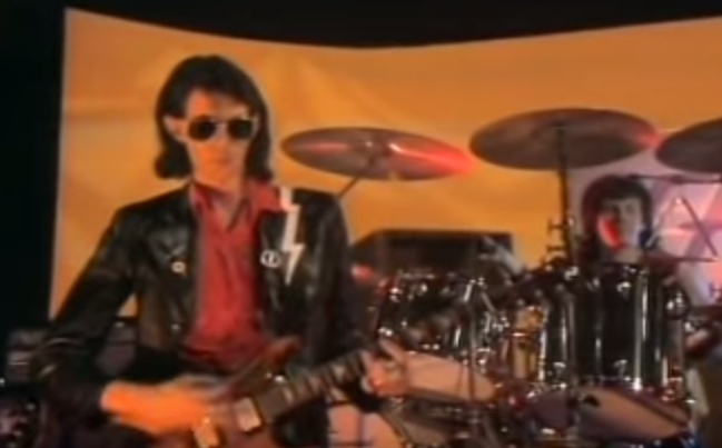 Tribute to RIC OCASEK