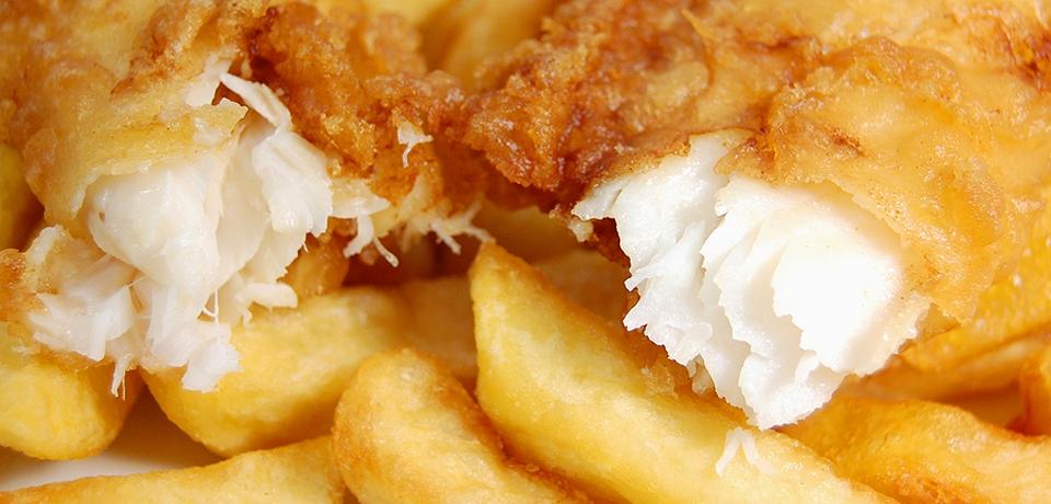 Lekker resepte vir die jongergeslag doopbeslag vir vis for Authentic new zealand cuisine