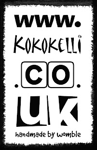 Kokokelli Official Website!!