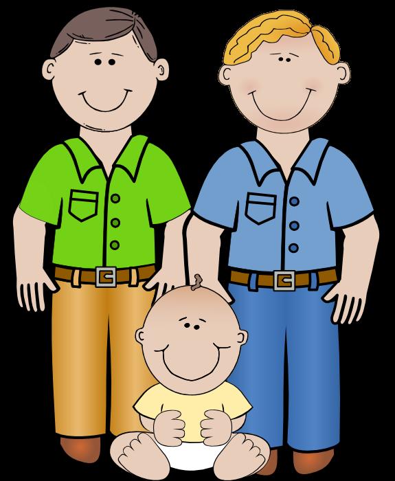 Sims de embarazo con el mismo sexo 3