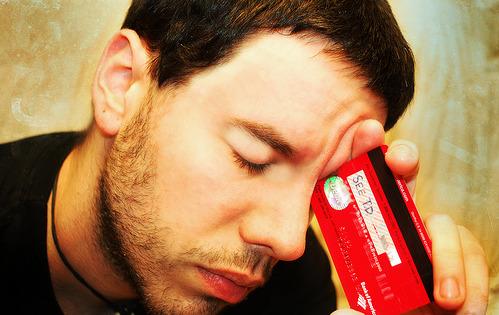 Peligros de los préstamos personales rápidos
