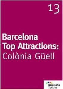 "Turisme de Barcelona publica un especial del ""Barcelona Top attractions"""