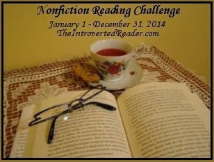 My 2nd Official Reading Challenge of 2014