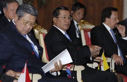 ASEAN: Inflação pode ameaçar o crescimento da região e provocar pobreza - Susilo