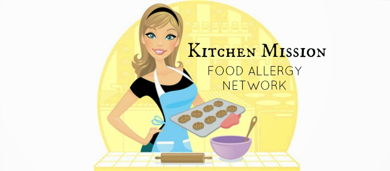 Kitchen Mission Food Allergy Network Chicken Kiev Balls Food