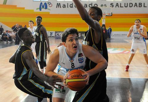 Christian Boudet de Argentina