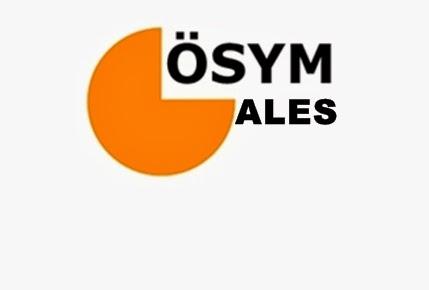 Ösym ALES sınav giriş belgelerini yayınladı