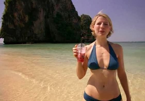 Samantha brown bikini gallery have thought