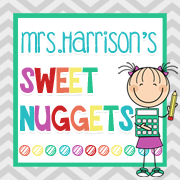 Mrs. Harrison's Sweet Nuggets