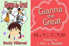 Gianna the Great - 14 April