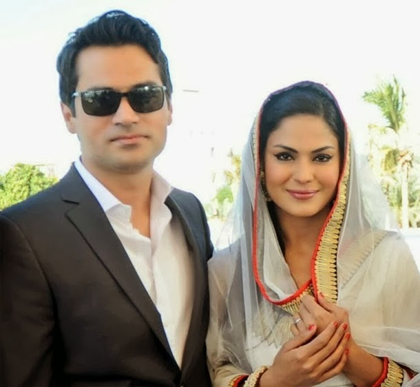 http://www.funmag.org/bollywood-mag/veena-malik-and-asad-bashir-wedding-nikkah-photos/