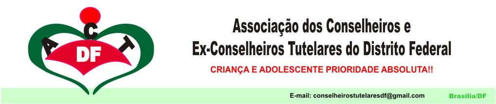 Associação dos Conselheiros e Ex-Conselheiros Tutelares DF