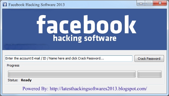 Facebook hack online - Facebook Password Sniper - Hack ...