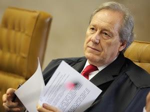 Revisor apresenta hoje voto sobre João Paulo Cunha