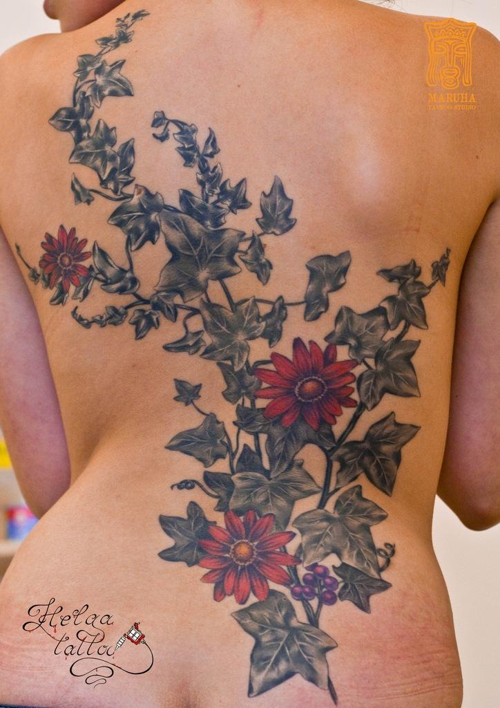 Услуги мастера татуировки 24 часа