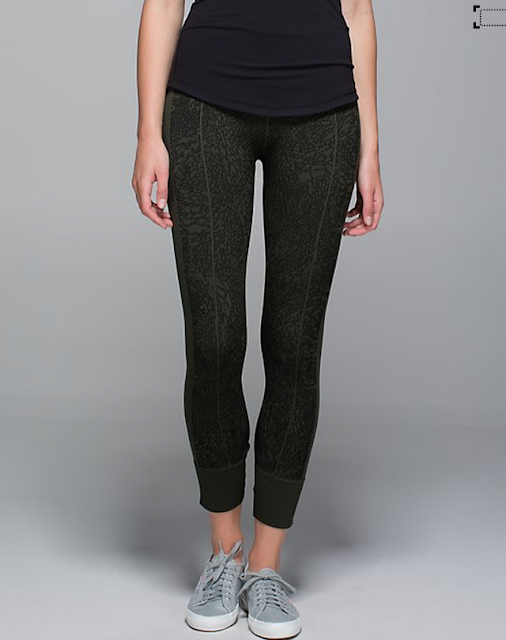 lululemon ebb to street pants