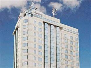 Hotel Murah dekat Stasiun Pasar Senen - Sentral Hotel