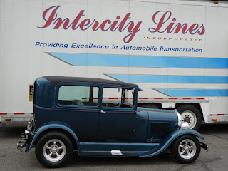 Intersity Lines