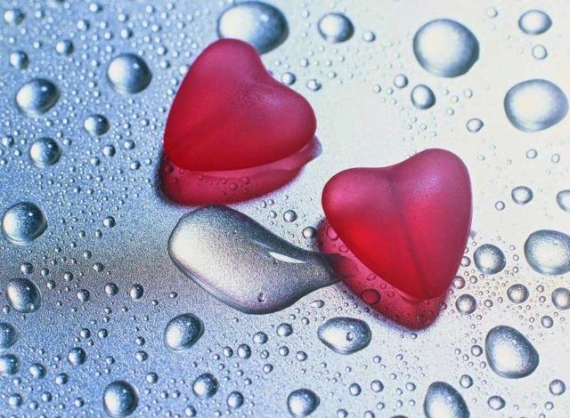 Hình ảnh đẹp trái tim