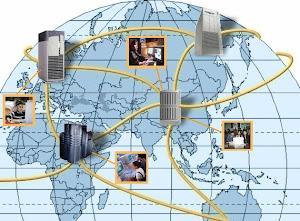 เครือข่ายอินเตอร์เน็ต