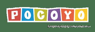 Logotipo en grande en PNG Logotipo pocoyo para imprimir