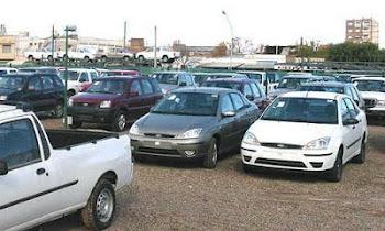 """miles de vehículos ingresarán a Bolivia además de los que se encuentran por """"la legalización"""""""