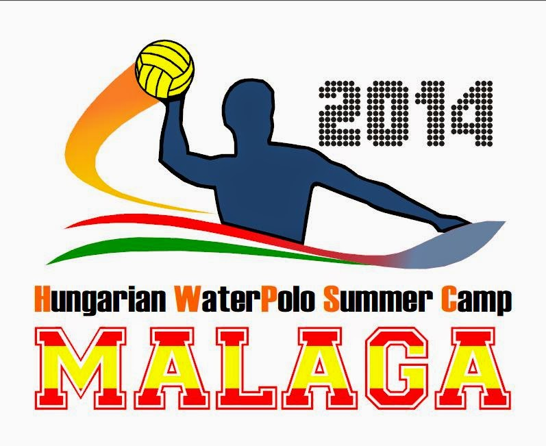 Hungarian Waterpolo Summer Camp