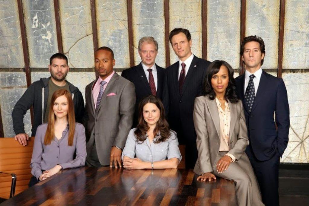 Scandal TV show