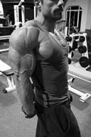 Joao Caneco - Bodybuilder, Model, Trainer
