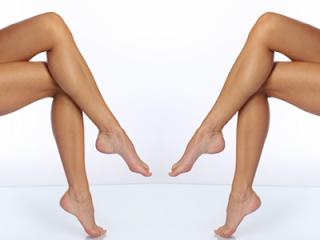 Como quitar celulitis de tus piernas