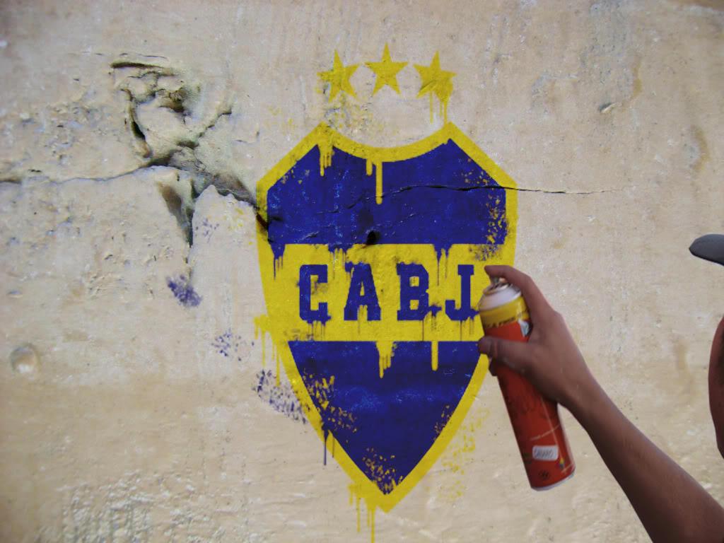 Lindos Fondos De Pantalla De Boca Juniors Para Computadora