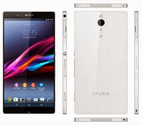 Sony Xperia Z2 New Phones Coming Out