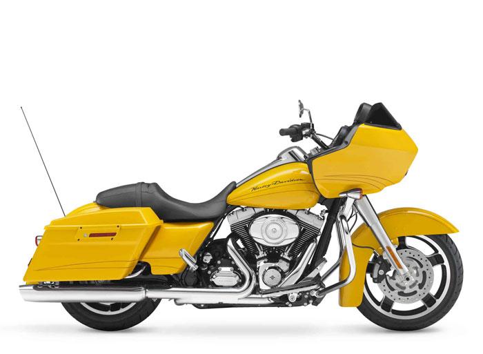 Harley Davidson Fltrx Road Glide Value