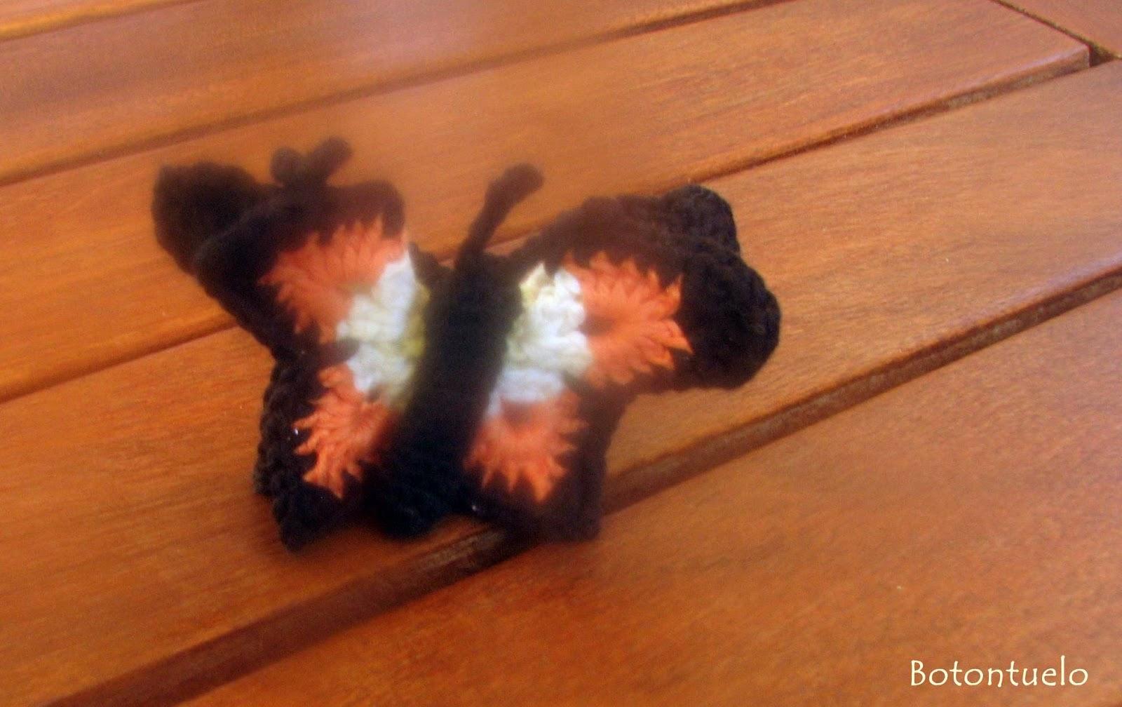 mariposaamigurumi