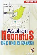 AJIBAYUSTORE  Judul Buku : Asuhan Neonatus - Risiko Tinggi dan Kegawatan Pengarang : Sudarti - Afroh Fauziah   Penerbit : Nuha Medika