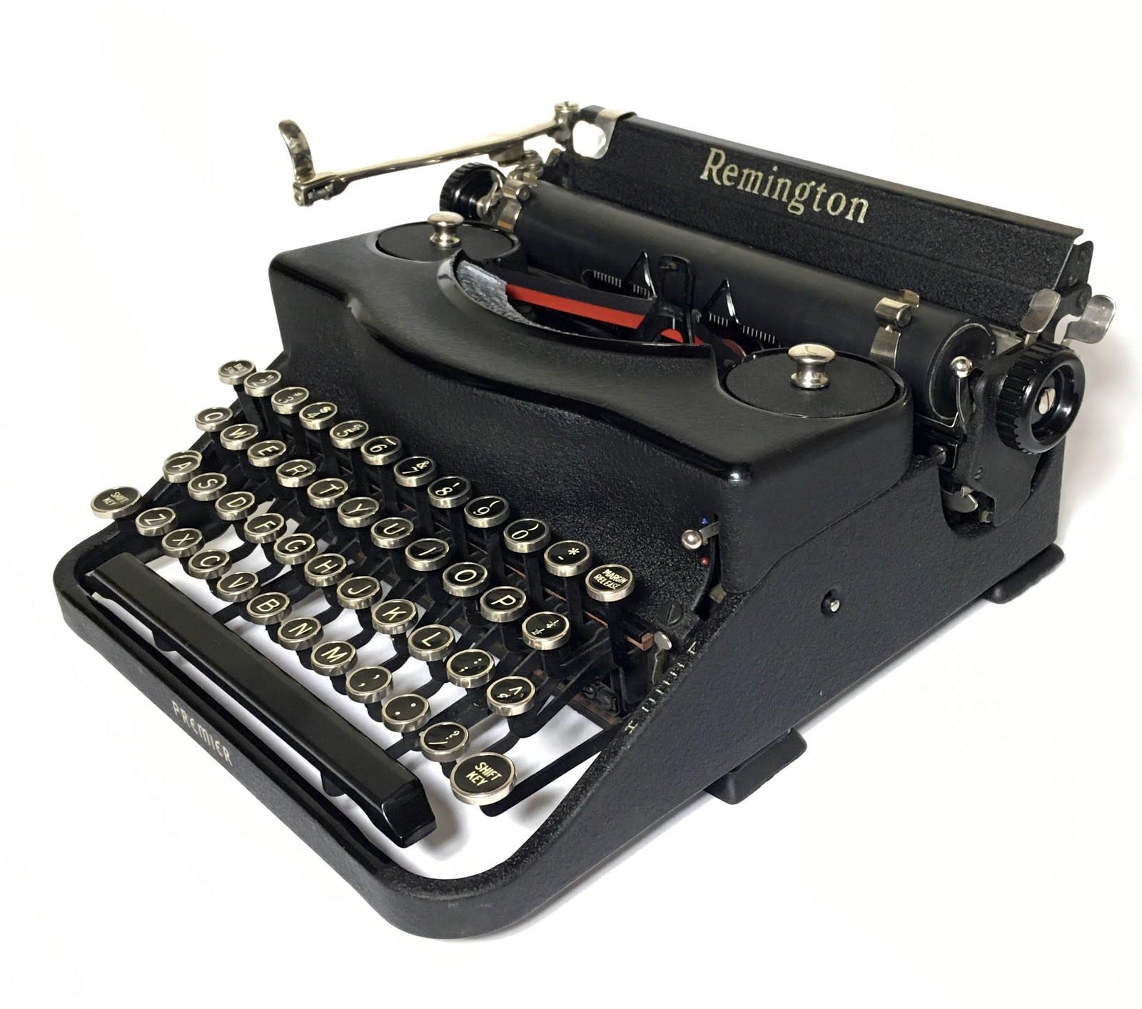 Underwood Typewriters