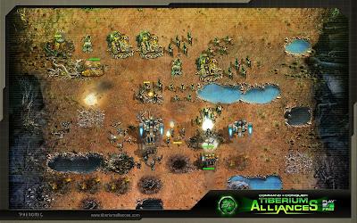 Command & Conquer: TA обзор