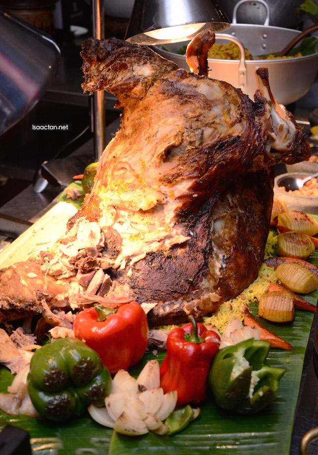 Malaysian Flavours Ramadan Buffet @ TEMPTationS, Renaissance Kuala Lumpur Hotel