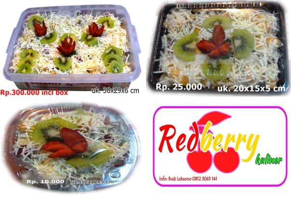 salad buah sidoarjo surabaya